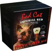 Фотография BullDog Bad Cat Imperial Red (4,7 кг)