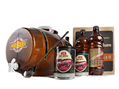 Фотография Домашняя мини-пивоварня Mr.Beer Premium Kit
