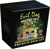Фотография Bulldog Evil Dog American Double IPA (4,7 кг)