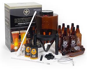 как варить пиво домашняя пивоварня