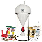 Купить домашнюю пивоварню кемерово самогонный аппарат своими руками изготовление сухопарника