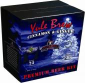 Фотография BullDog Yule Brew Cinnamon & Ginger (3,8 кг)