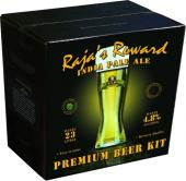 Фотография BullDog Raja's Reward India Pale Ale (3,4 кг)