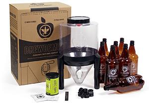 Домашние мини пивоварни саратов проект мини пивоварен