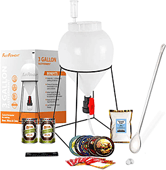 Фотография Домашняя пивоварня FastFerment Mini Basic Kit (11,5 л)