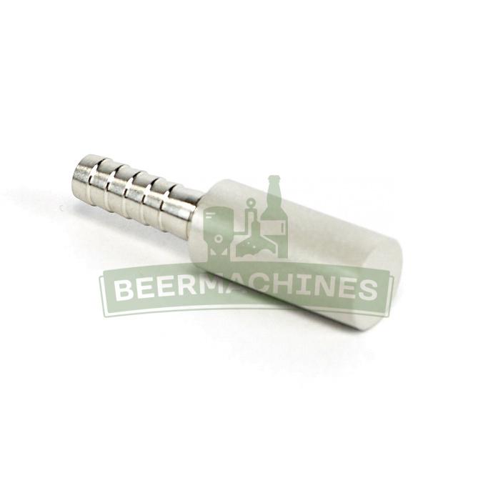 Камень для аэрации сусла 0,5 µ. Купить в интернет-магазине BeerMachines с доставкой по Москве и России