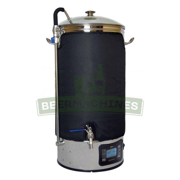 Неопреновый термочехол к сусловарне iBrew 50 Auto. Купить в интернет-магазине BeerMachines с доставкой по Москве и России