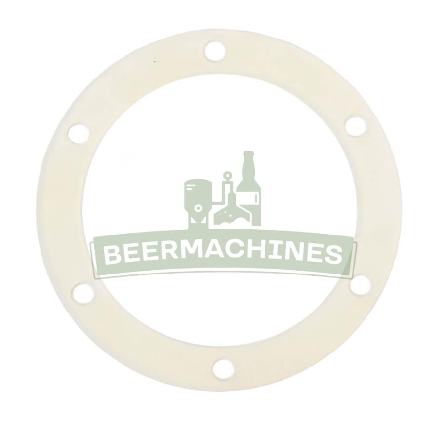 Силиконовое уплотнение для аппаратов Германия/Крестьянка. Купить в интернет-магазине BeerMachines с доставкой по Москве и России
